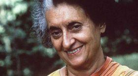 Индира Ганди: Үнді елінің анасы