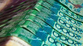 100 қадам: Жергілікті өзін-өзі басқарудың дербес бюджетін енгізу
