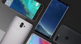 2018 жылы шыққан үздік 5 смартфон
