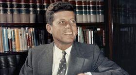 Джон Кеннеди: Нүкте қойылған күн