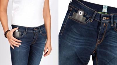 Replay әлеуметтік желілерде көп отыратындарға арнап джинсы шығаратын болды