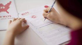 IELTS пен TOEFL тапсырғандар ҰБТ-да ағылшын тілінен босатылады