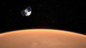 NASA зымыранның Марсқа қонуын тікелей эфирден көрсетеді
