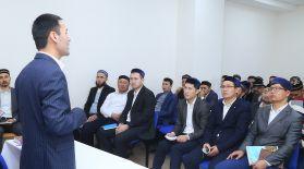 Астанада діни кадрлардың біліктілігін арттыру курсы басталды