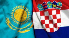 Қазақстан мен Хорватия арасындағы экономикалық ынтымақтастық нығаймақ