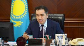 Бақытжан Сағынтаев: «АӨК бағдарламасын жүзеге асыруда оң динамика бар»