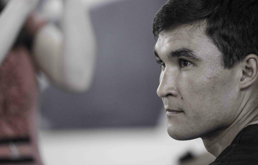 Ақан Сатаев қазақ боксшысы жайлы фильм түсіреді
