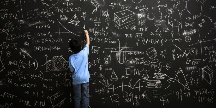 Математиканы жақсы көруге 5 себеп