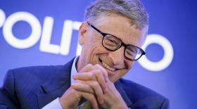 Билл Гейтс 2018 жылдың ең үздік 5 кітабын атады
