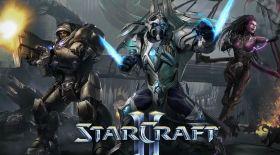 Starcraft 2 ойынынан Орталық Азия чемпионаты өтеді