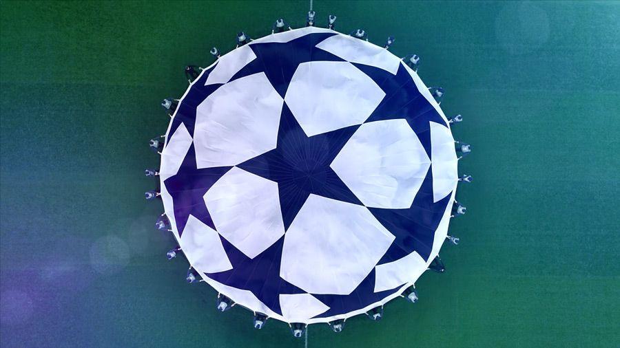 Футболдан Чемпиондар лигасының топтық кезеңі аяқталды