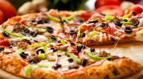 Пицца неге тәуелділікке алып келеді?