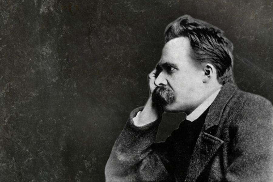 Фридрих Ницше: билікке құштарлық