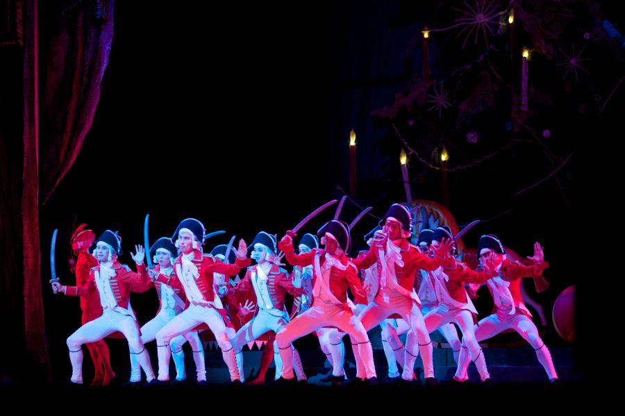 Италия мен Испания «Астана Опера» труппасының гастролін қарсы алмақ