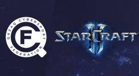 Алматыда StarCraft ІІ жеңімпаздары анықталды