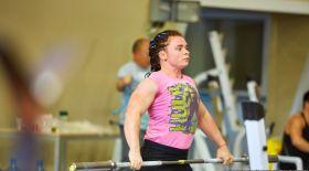 Қазақстанға Ресейден келген ауыр атлет допинг дауына ілікті