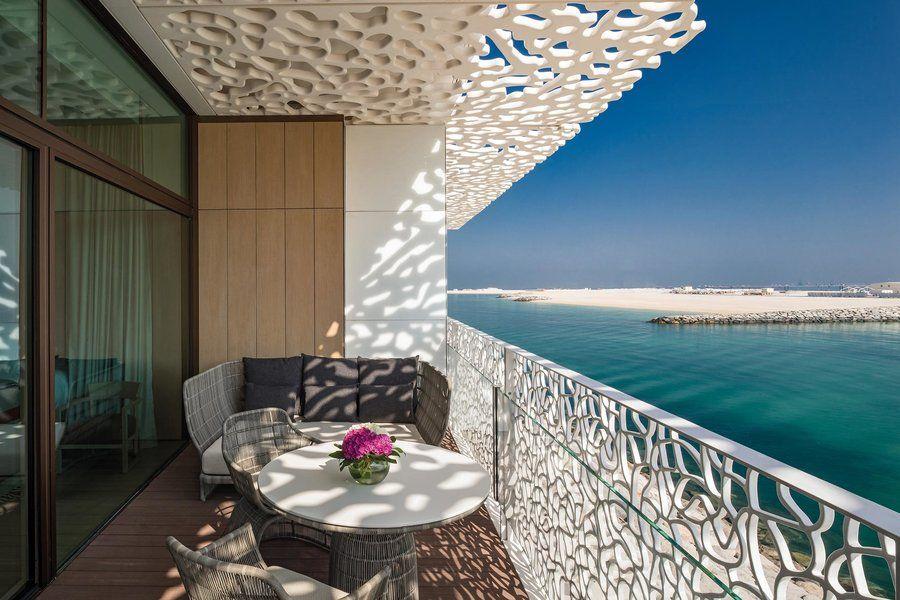 Әлемдегі 15 үздік luxury-отель