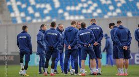 Қазақстан жыл басынан бері ФИФА рейтингінде 16 орын жоғарылады