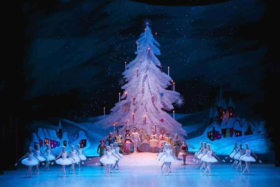 «Астана Опера» италиялықтарға жаңа жылдық ертегі сыйлады