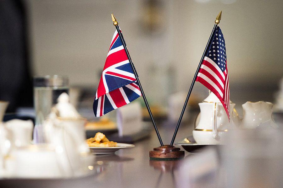 АҚШ және Ұлыбритания: тағам атауындағы айырмашылықтар