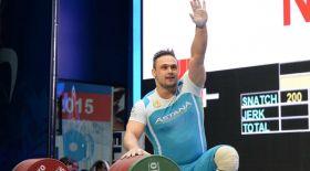 Илья Ильин 2019 жылғы Азия чемпионатына анық қатыспақ