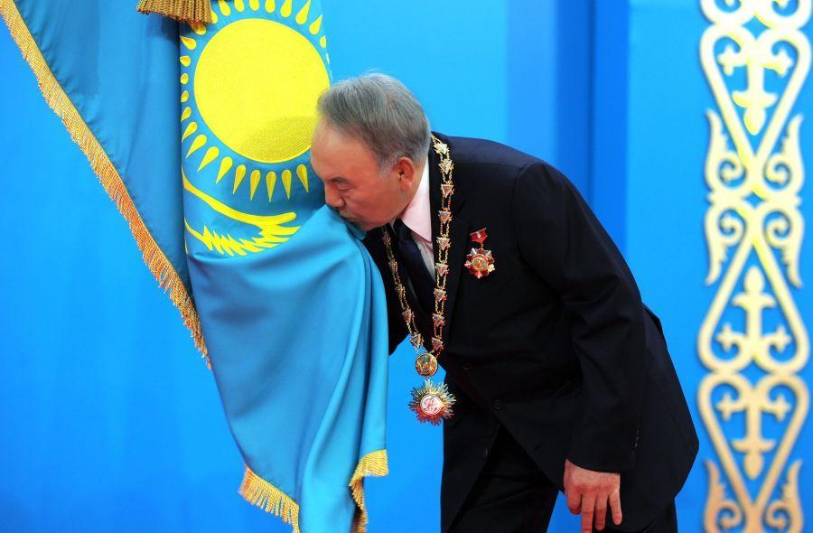 Президент Назарбаевтың тәуелсіздік туралы айтқандары