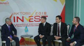 Инвестициялық форум: Ақтөбеде бірнеше зауыт салынады