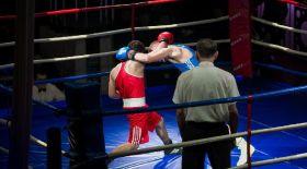 Мәскеуде қазақстандық боксшылар титулдық жекпе-жекке шығады