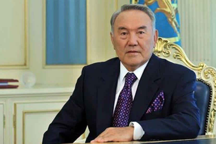 Президент Назарбаев қалай жұмыс істеу керегін айтты