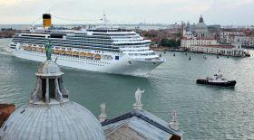 Венецияны аралау ақылы болмақ