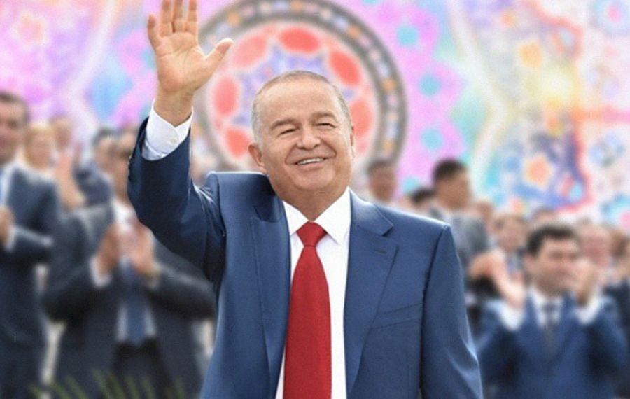 Алматыда Ислам Каримов атына көше берілді