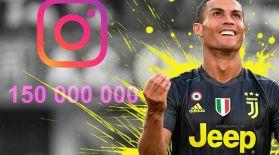 Instagram желісінде 150 миллион жазылушы жинаған алғашқы адам
