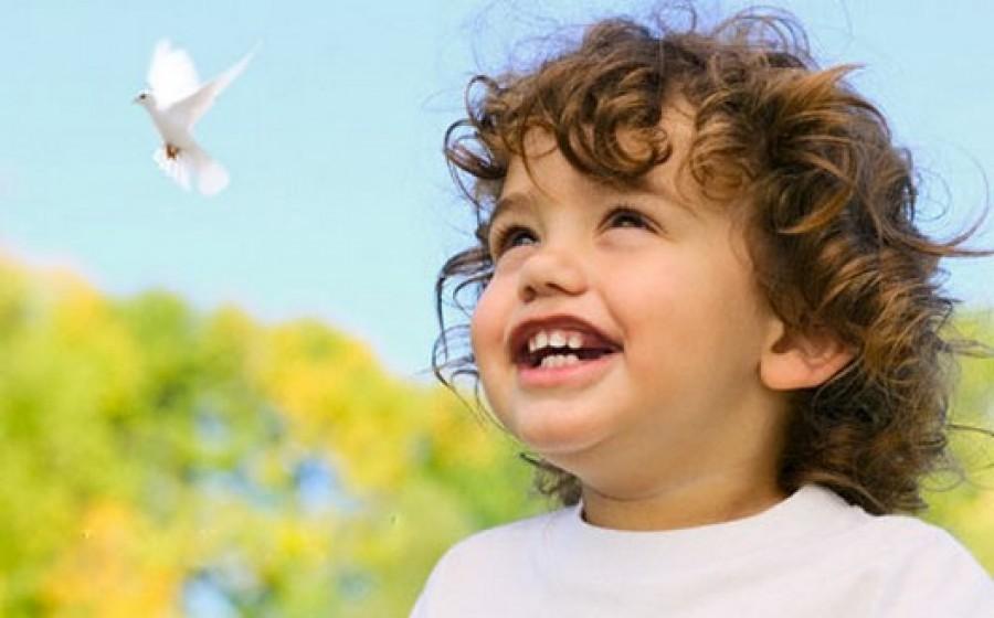 Бақытты балалар қалай тәрбиеленеді?