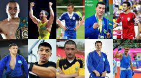 2018 жылы мансабын аяқтаған қазақстандық танымал 10 спортшы