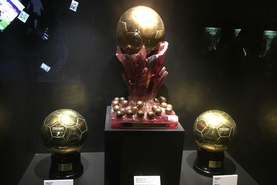 Осыдан 30 жыл бұрын ХХ ғасырдың үздік футболшысы анықталған еді