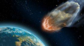 7 қаңтар күні Жерге жақын қашықтықтан алып астероид ұшып өтеді