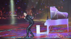 Димаш Құдайберген Қытайдағы музыкалық шоуға қазылық етеді