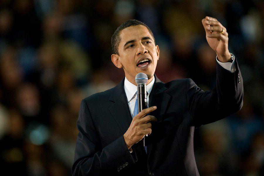 Барак Обаманың алғашқы әні Billboard чартына ілікті