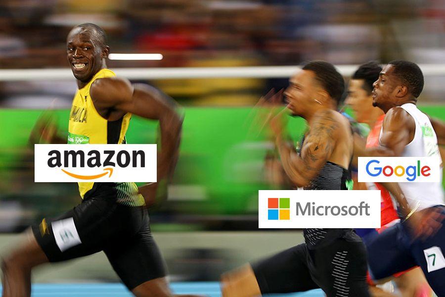 Amazon әлемдегі ең бай компания атанды