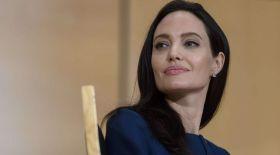 Анджелина Джоли саяси мансабын бастамақ