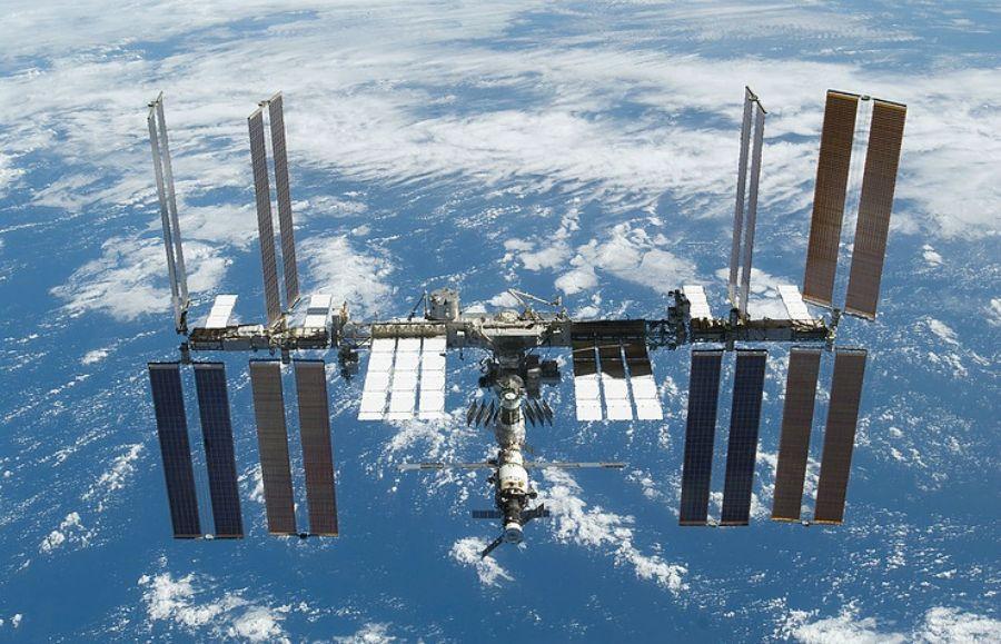 Халықаралық ғарыш станциясына қытайлар неге ұша алмайды?