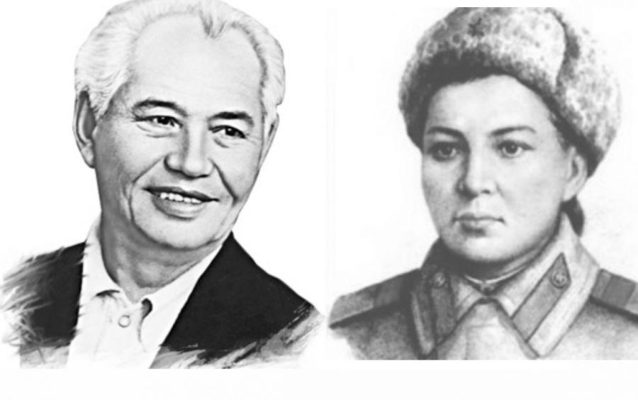 Ілияс Есенберлиннің Мәншүк Мәметоваға арнаған дастаны