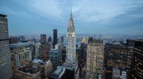 Нью-Йорктағы тарихи ғимараттардың бірі сатуға қойылды