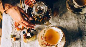 Кофе және шай арасында қандай айырмашылық бар?