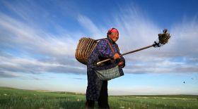Әлем халықтарының таңғы тіршілігі фотограф көзімен