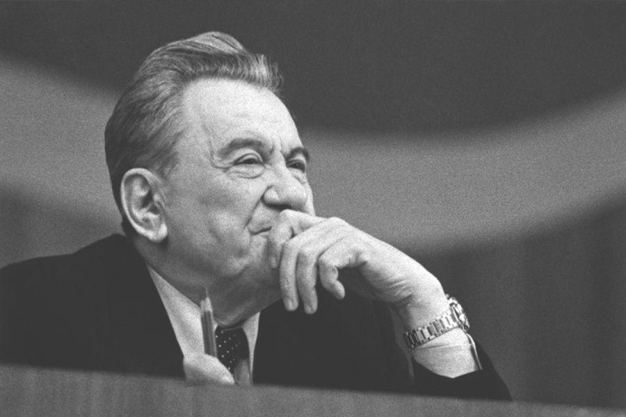 Жеңіс Жұманов: «Қонаевтың Алакөлге соңғы сапары»