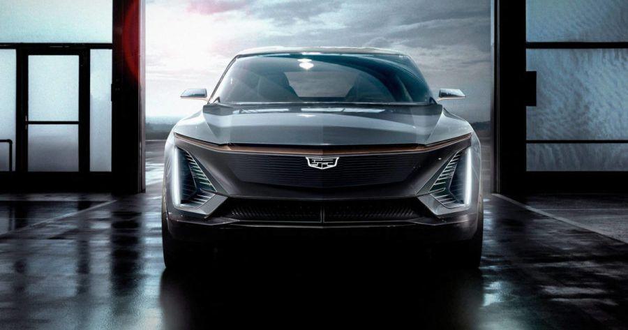Cadillac алғашқы электромобильді көлігін шығарады