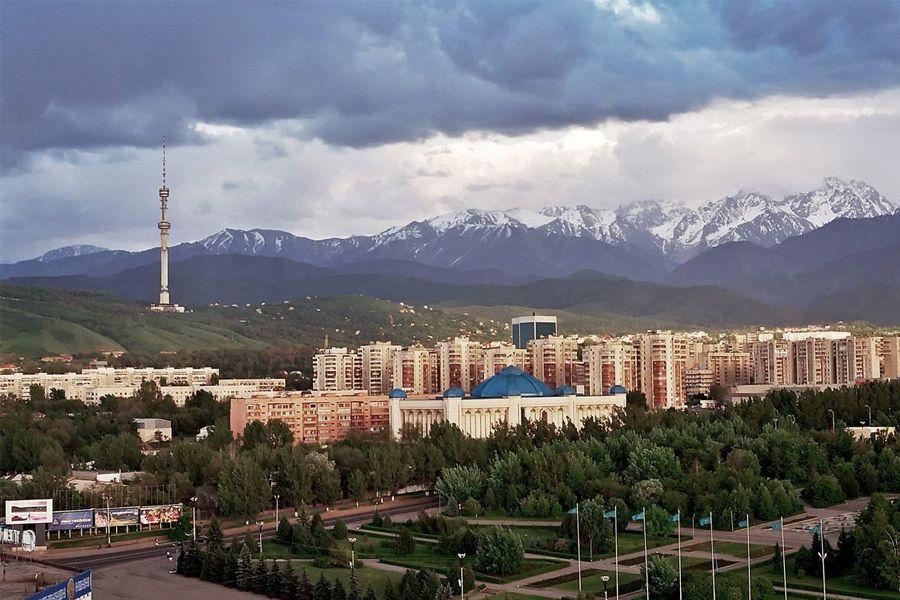 Алматы қаласы өмір сапасы бойынша 208-орында