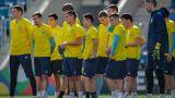 Футболдан Қазақстан құрамасы Молдовамен жолдастық кездесу өткізеді