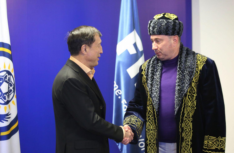 Станимир Стойлов ұлттық құрама жаттықтырушысы қызметінен кетті
